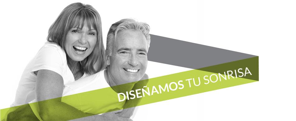 Diseñamos Tu Sonrisa - Clínica Dental Perán
